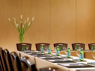 Fairmont Towers Heliopolis Cairo - Meeting Room