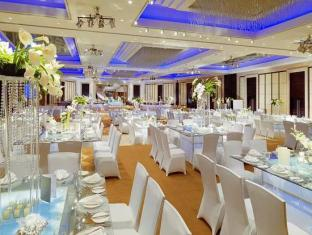 Fairmont Towers Heliopolis Cairo - Ballroom