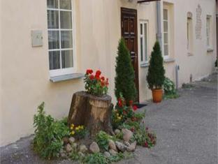 Bernardinu B&B House Vilnius - Surroundings