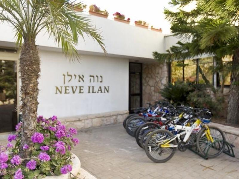 C Hotel Neve Ilan - Hotels and Accommodation in Israel, Middle East