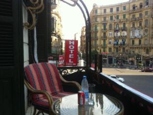 Cairo Inn Cairo - Exterior