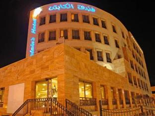 Captain's Tourist Hotel - Hotels and Accommodation in Jordan, Middle East