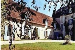 Chambres D Hotes De Jacquelin Hotel