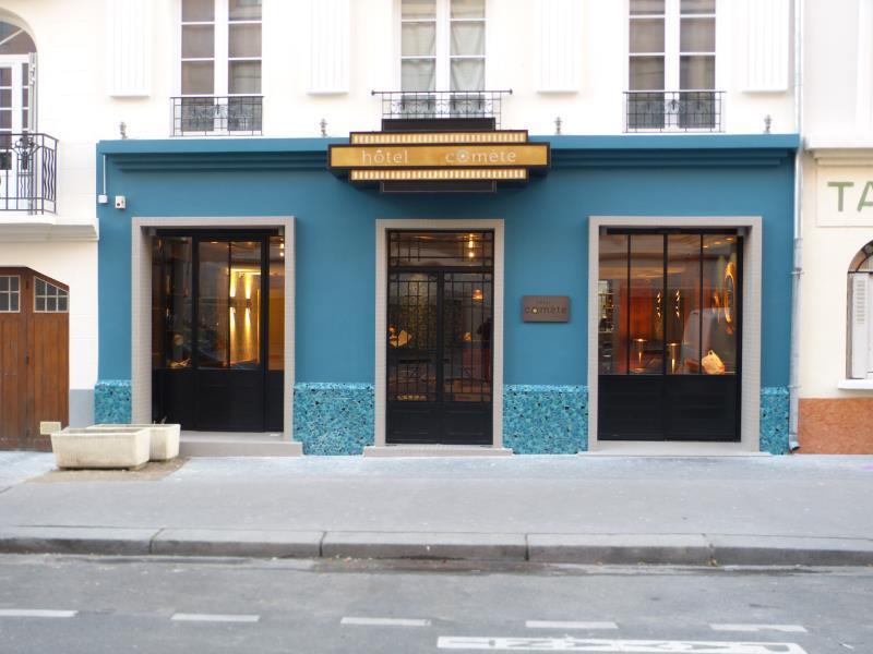 Hotel Comete - Hotell och Boende i Frankrike i Europa