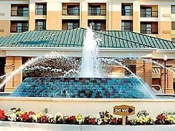 Courtyard Marriott Village Hotel