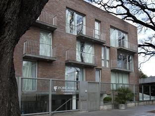 Forcadell Apartments Libertador