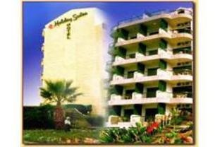 Holiday Suites Hotel & Beach Resort - Hotels and Accommodation in Lebanon, Middle East