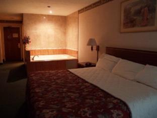 Horizon Inn Newark (New Jersey) - Vendégszoba