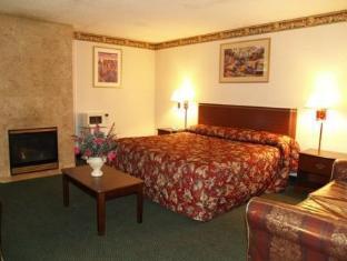 Horizon Inn Newark (New Jersey) - Lakosztály