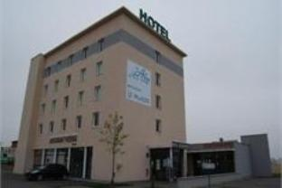 Hotel Abys