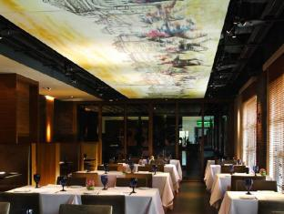Grand Victoria Hotel Taipei - Restaurant