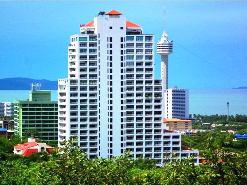 Abricole Pattaya - Hotels and Accommodation in Thailand, Asia