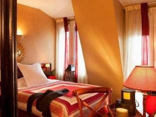 Hotel Britannique Paris - Guest Room