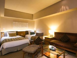Hotel Niwa Tokyo Tokyo - Premium Twin