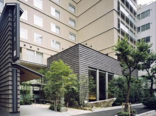 Hotel Niwa Tokyo 东京丹羽酒店