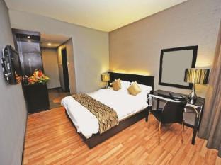 11@Century Hotel Johor Bahru - Guest Room