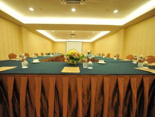 11@Century Hotel Johor Bahru - Meeting Room