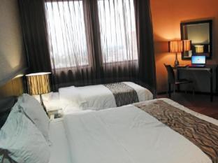 11@Century Hotel Johor Bahru - Deluxe