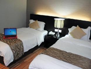 11@Century Hotel Johor Bahru - Standard Twin