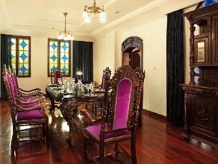 Suzhou Chillon Castle Hotel - More photos