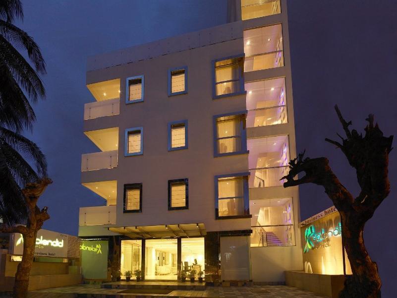 Splendid World Hotel - Hotell och Boende i Indien i Bengaluru / Bangalore