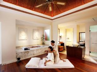 Radisson Blu Plaza Resort Phuket Panwa Beach Phuket - Spa