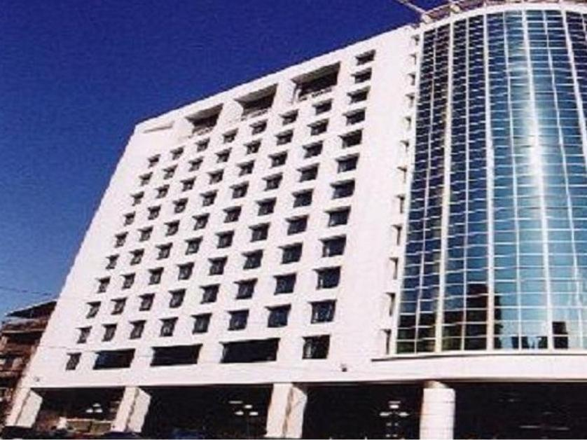 혼 다우 호텔