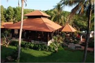 Hotell Charm Phu Quoc Resort