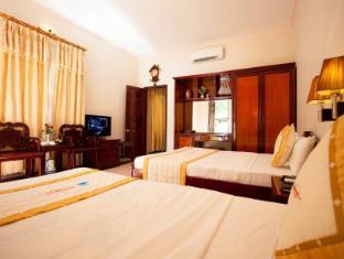 Thien Hai Son Resort Phu Quoc Island - Beach Front Bungalow