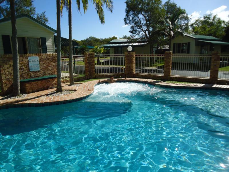 Glen Villa Resort - Hotell och Boende i Australien , Byron Bay