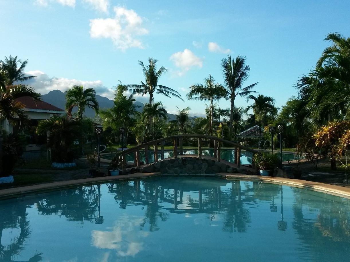 Hotell LGS Scandinavia Resort