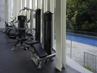 L'hotel Island South Hong Kong - Gimnasio