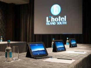 L'hotel Island South Hong Kong - Sala de Reuniões