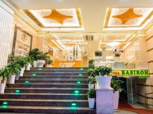 Hoang Hai Long 2 Hotel Ho Chi Minh City - Entrance