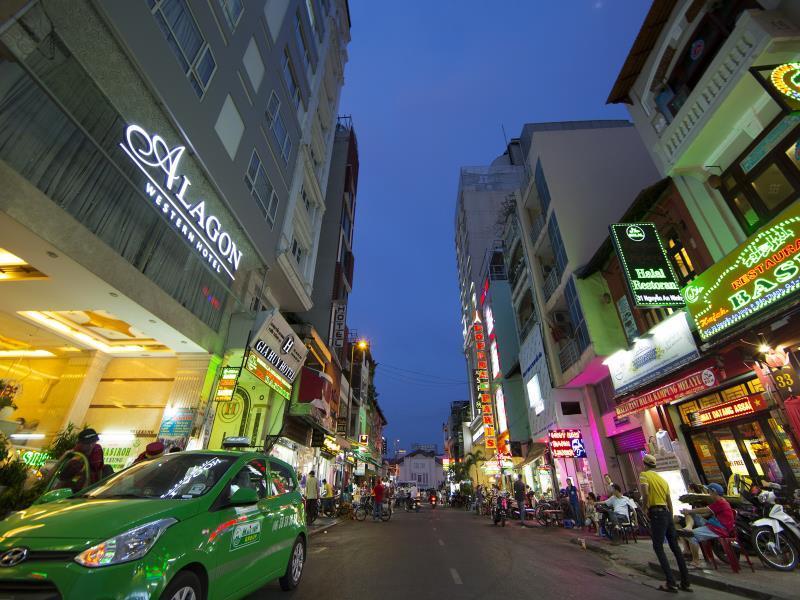 Hotell Hoang Hai Long 2 Hotel