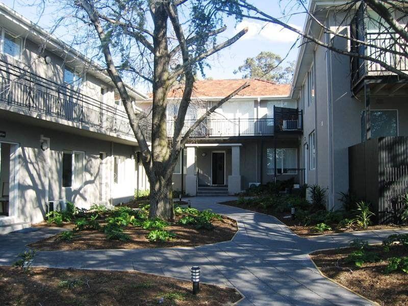 The Buckingham Serviced Apartment - Hotell och Boende i Australien , Melbourne