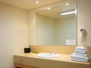 Abbey on Roma Apartments Brisbane - Koupelna