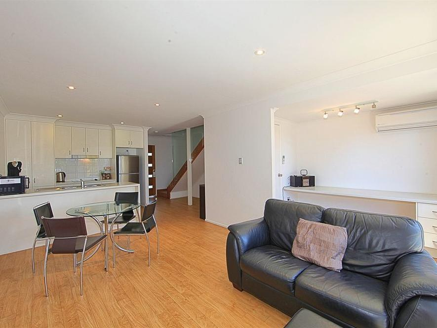 Alexandra Apartments - Hotell och Boende i Australien , Bundaberg