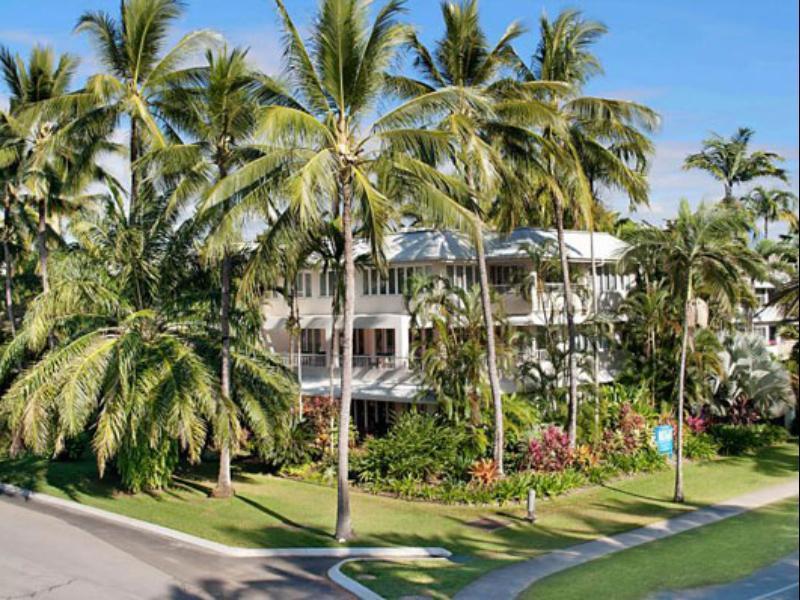 Balboa Holiday Apartments - Hotell och Boende i Australien , Port Douglas