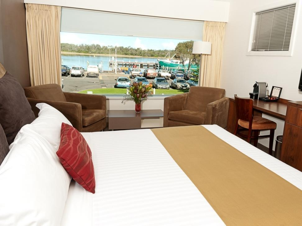 Bellevue on the Lakes - Hotell och Boende i Australien , Lakes Entrance