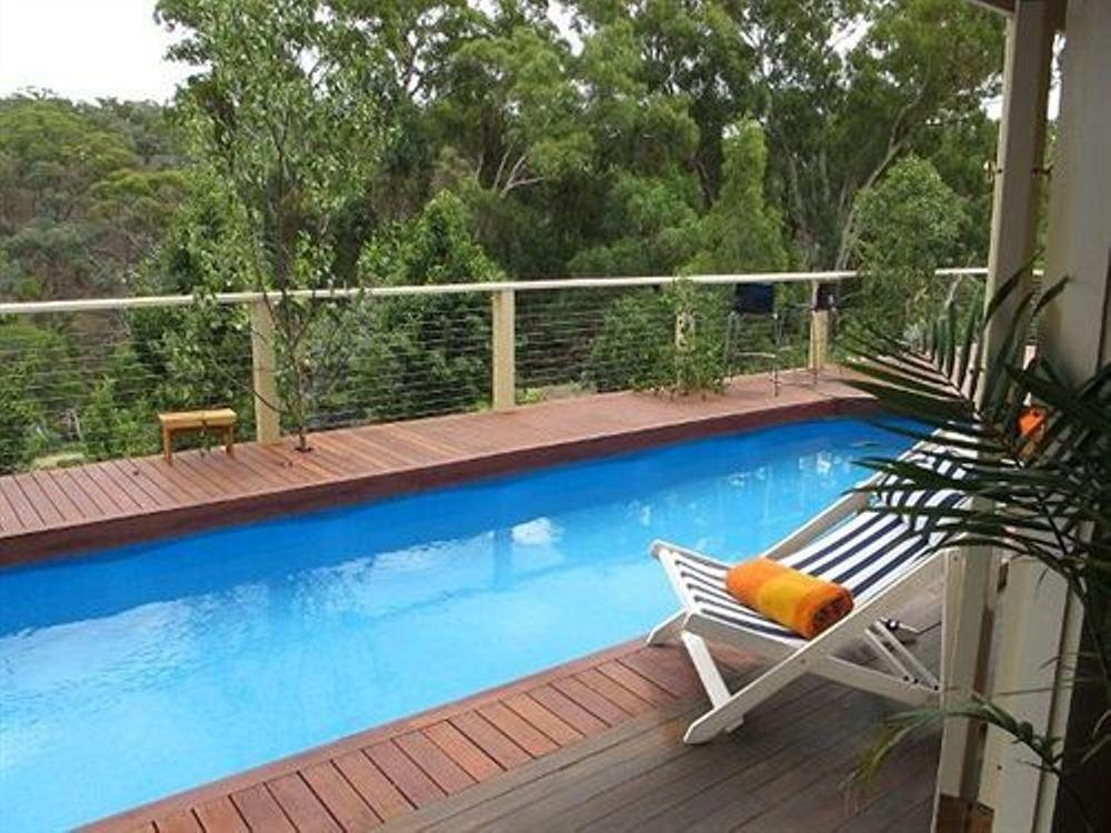 Blue Cliffs Retreat Hotel - Hotell och Boende i Australien , Daylesford and Macedon Ranges
