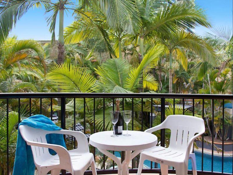 Blue Waters Apartments - Hotell och Boende i Australien , Guldkusten