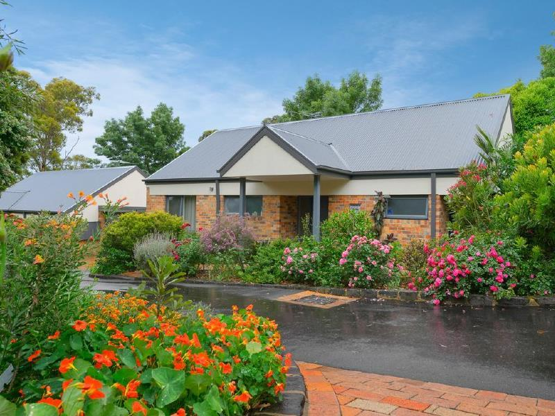 Bungunyah Apartments - Hotell och Boende i Australien , Melbourne