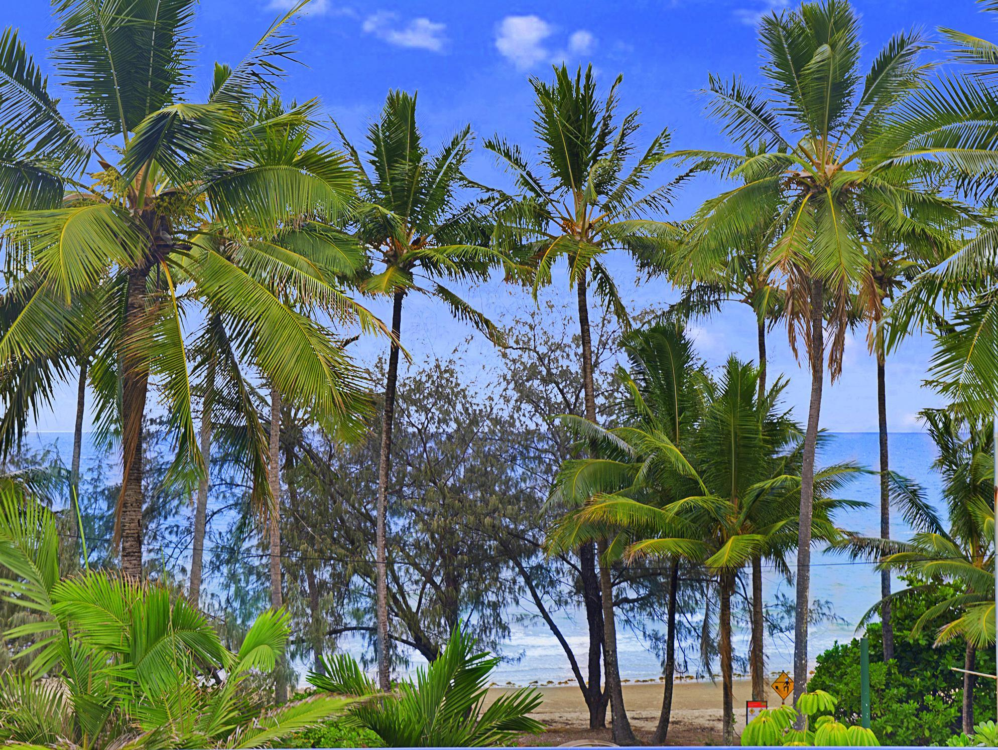 By The Sea Port Douglas Apartments - Hotell och Boende i Australien , Port Douglas