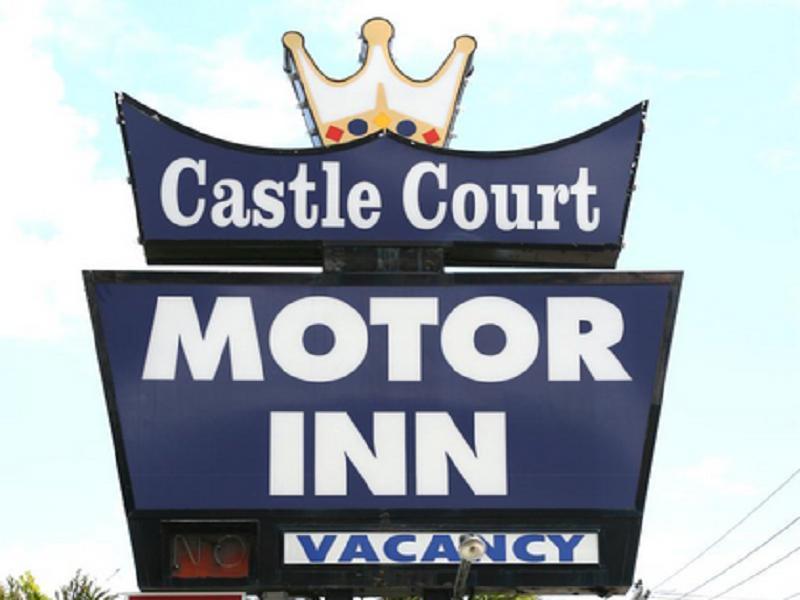 Castle Court Motor Inn - Hotell och Boende i Australien , Rockhampton
