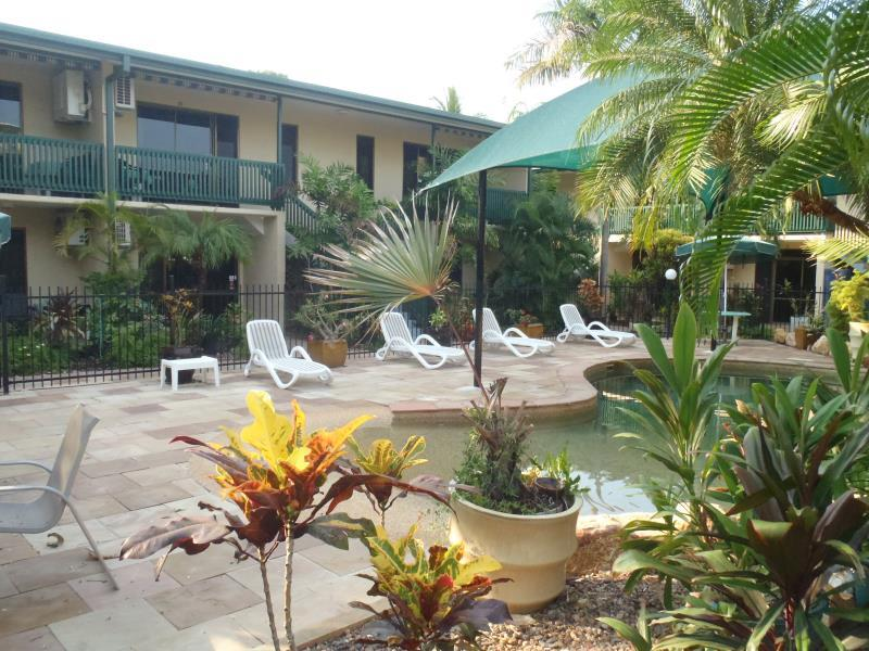 City Gardens Apartments - Hotell och Boende i Australien , Darwin