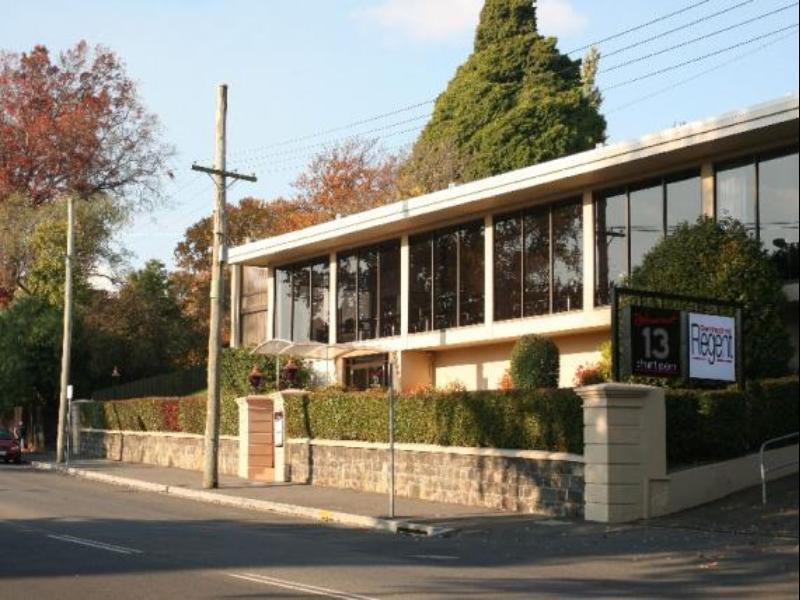 Commodore Regent Hotel - Hotell och Boende i Australien , Launceston