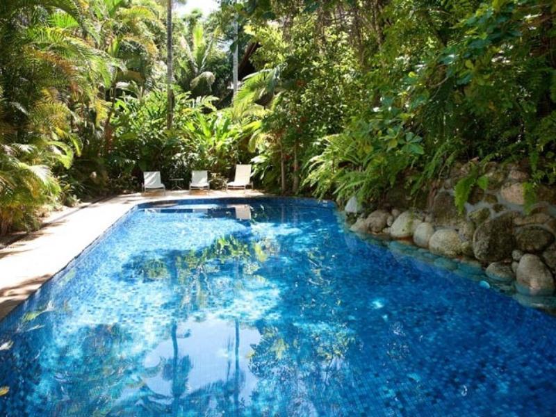 Coral Sea Villas Hotel - Hotell och Boende i Australien , Port Douglas