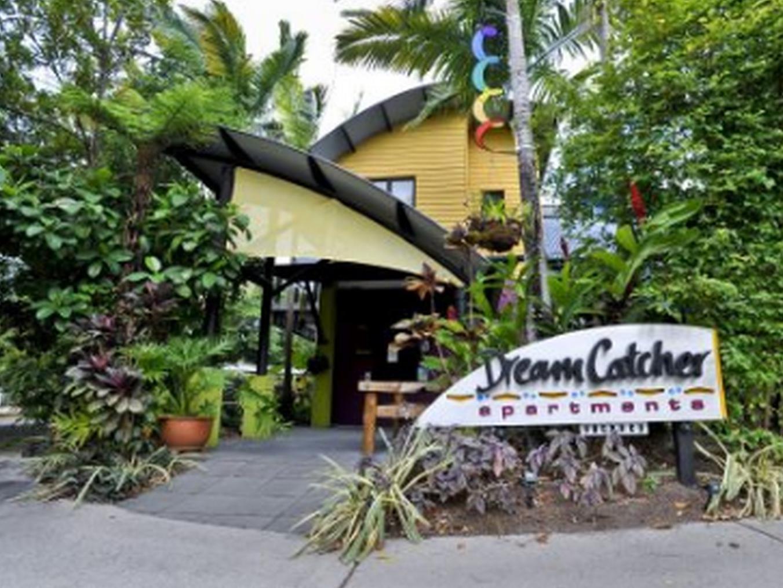 Dreamcatcher Apartments - Hotell och Boende i Australien , Port Douglas