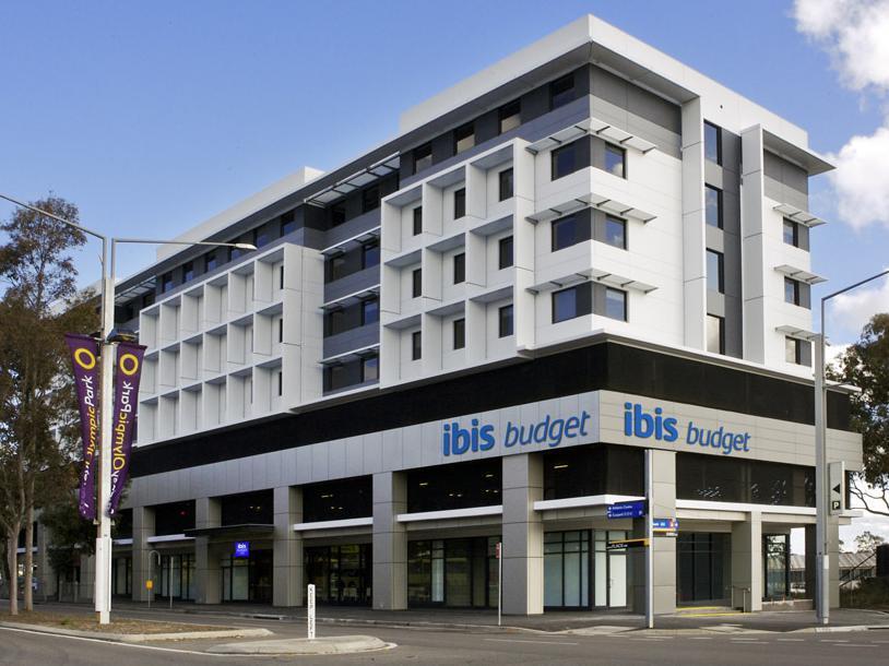 ibis budget Sydney Olympic Park - Hotell och Boende i Australien , Sydney